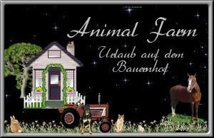 Besuch uns auf der Animal Farm