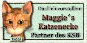 Wir sind Partner vom Katzenschutzbund M�nchengladbach e.V.