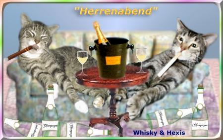 Whisky & Spargel